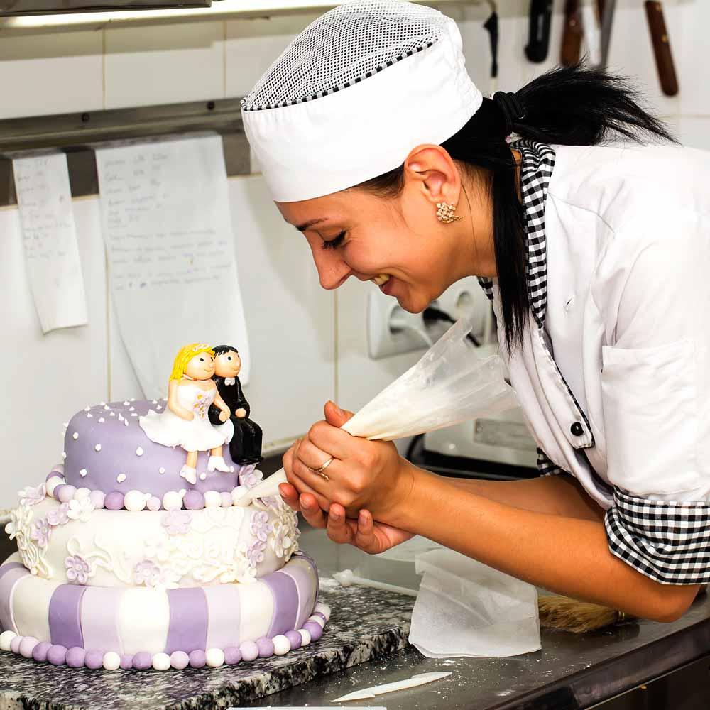 Curso de cake designer em feira de santana