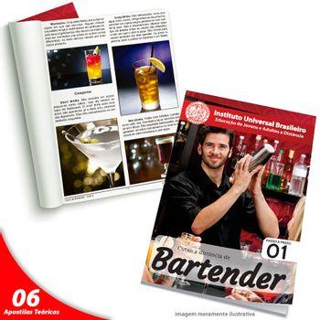 apostila-bartender
