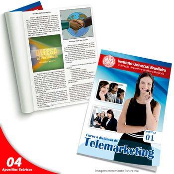 apostila-telemarketing
