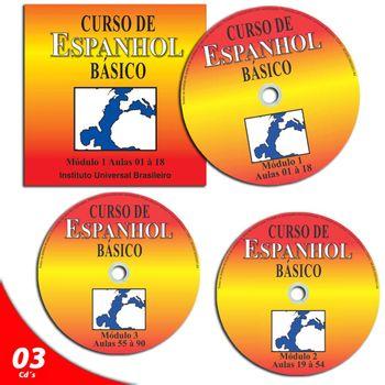 cd-espanhol