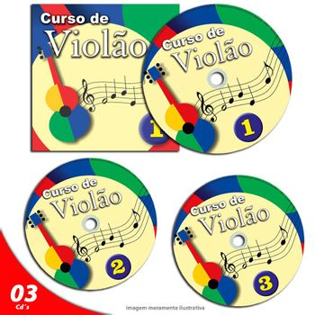 cd-violao