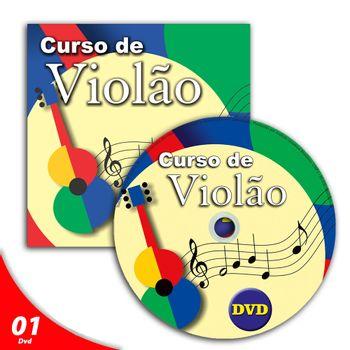 dvd-violao