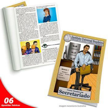 material-secretariado