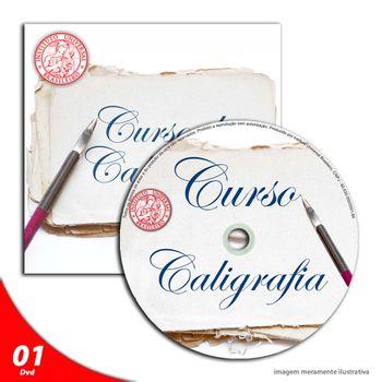 dvd-caligrafia